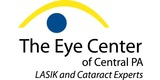 Sponsor - The Eye Center of Central PA
