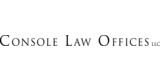 Sponsor - Console Law Offices LLC
