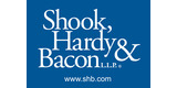 Sponsor - Shook Hardy & Bacon